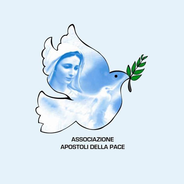 Logo Apostoli della Pace